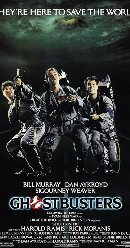 Ghostbusters (1984) - https://www.imdb.com/title/tt0087332/?ref_=nv_sr_srsg_6