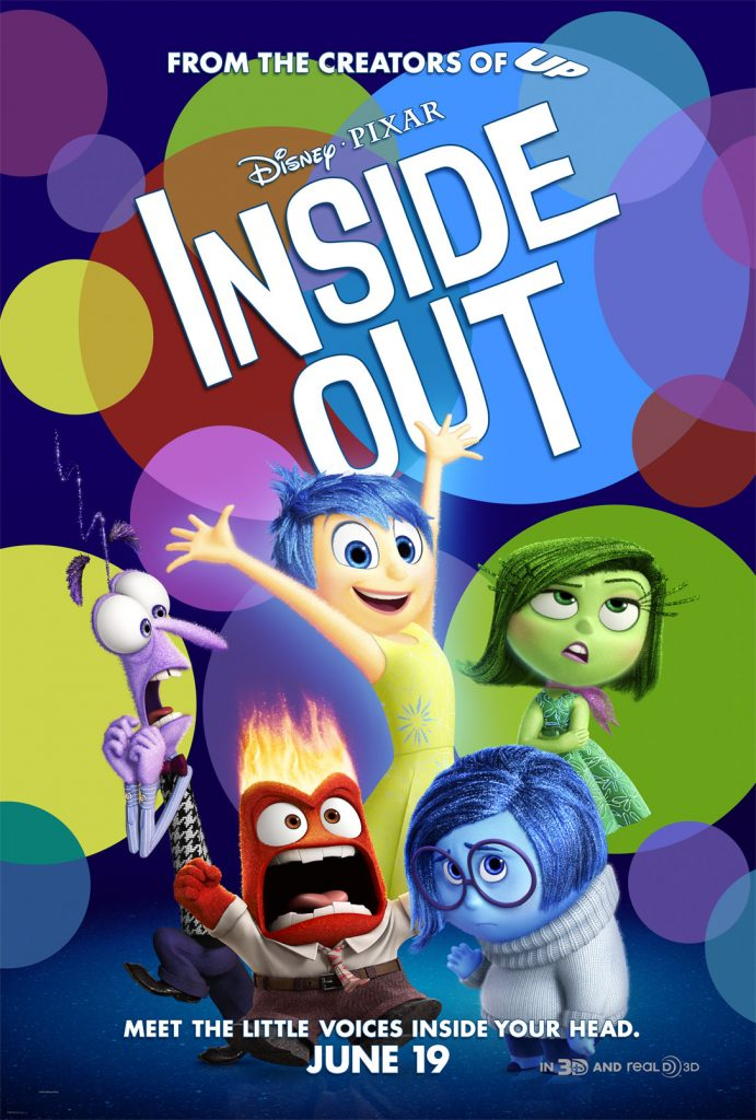 Inside Out (2015) - https://www.imdb.com/title/tt2096673/?ref_=nv_sr_srsg_0