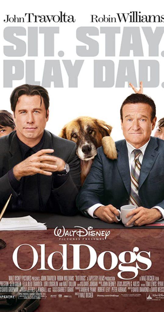 Old Dogs (2009) - https://www.imdb.com/title/tt0976238/?ref_=nv_sr_srsg_0