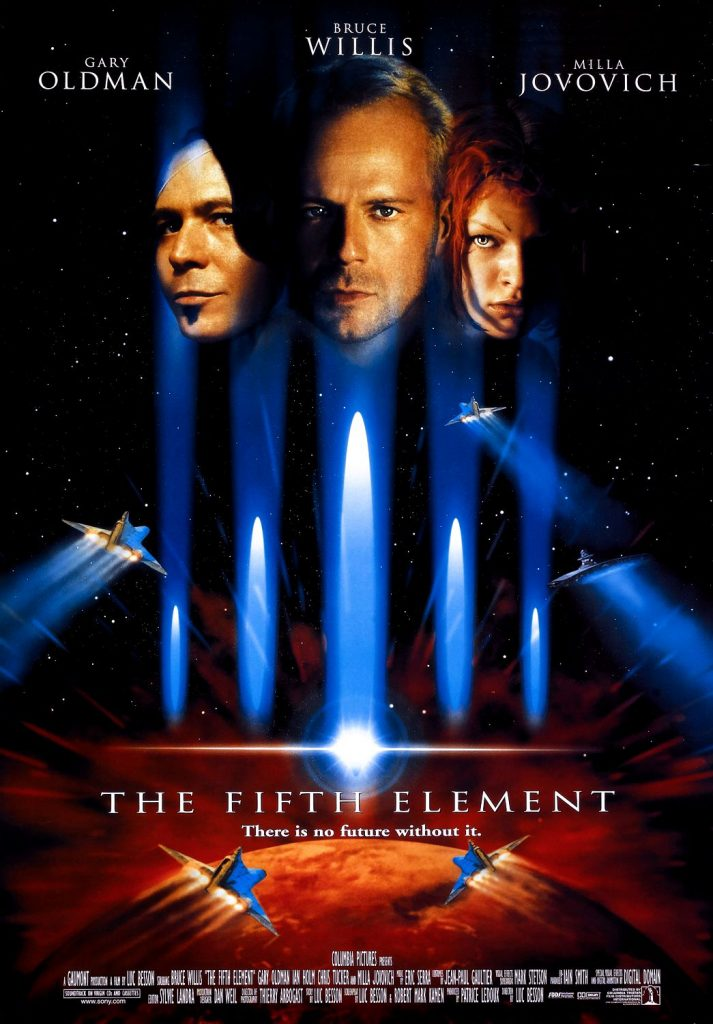 The Fifth Element (1997) - https://www.imdb.com/title/tt0119116/?ref_=nv_sr_srsg_3