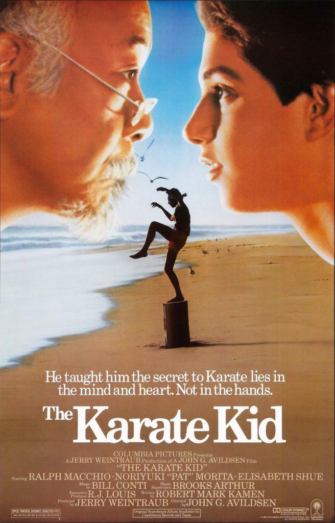 The Karate Kid (1984) - https://www.imdb.com/title/tt0087538/?ref_=nv_sr_srsg_0