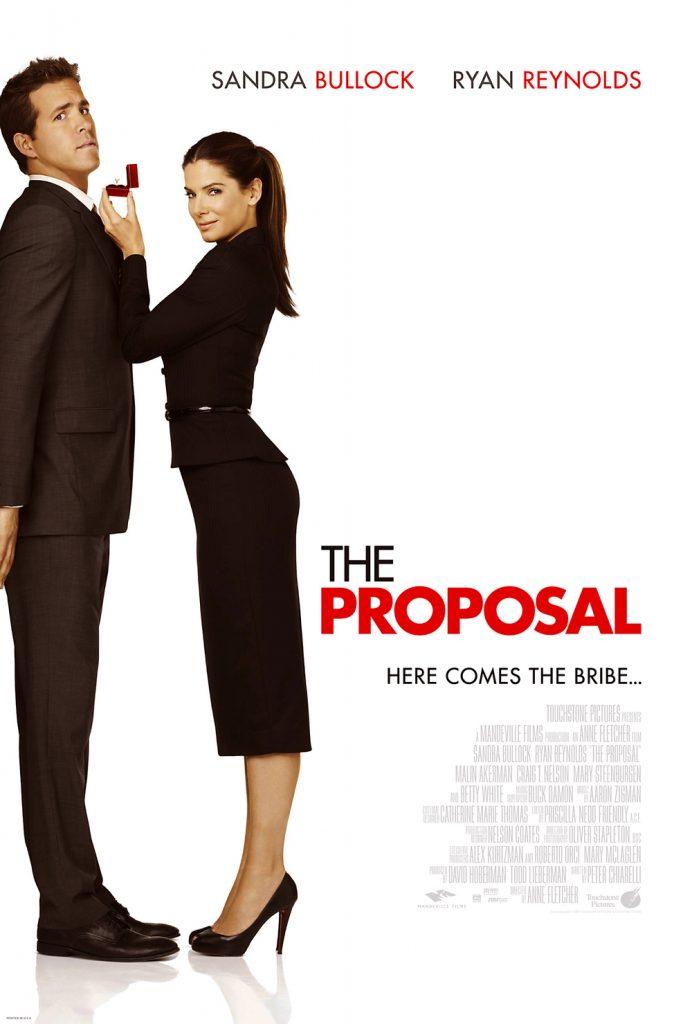 The Proposal (2009) - https://www.imdb.com/title/tt1041829/?ref_=nv_sr_srsg_0