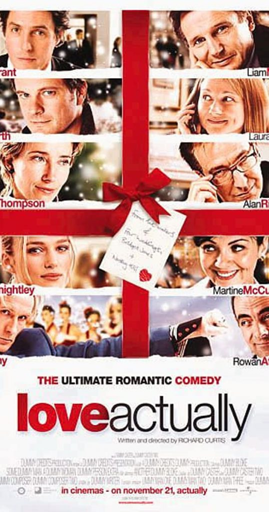 Love Actually (2003) - https://www.imdb.com/title/tt0314331/?ref_=nv_sr_srsg_0