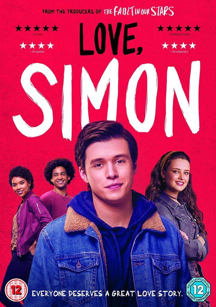 Love, Simon (2018) - https://www.imdb.com/title/tt5164432/?ref_=nv_sr_srsg_0