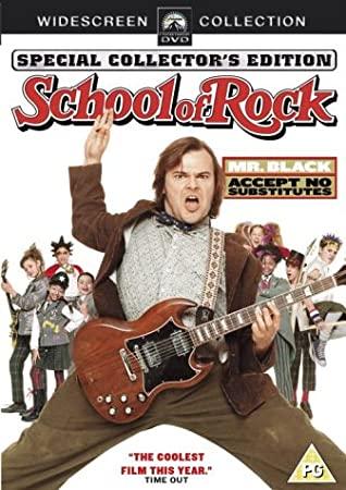 School of Rock (2003) - https://www.imdb.com/title/tt0332379/?ref_=nv_sr_srsg_0