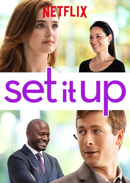 Set it Up (2018) - https://www.imdb.com/title/tt5304992/?ref_=nv_sr_srsg_0